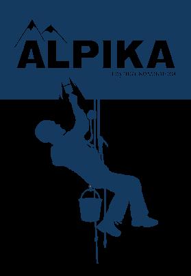 Группа компаний альпика, промышленный альпинизм